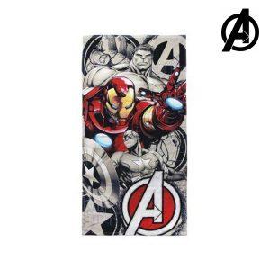Toalha de Praia The Avengers 57143 | Produto Licenciado