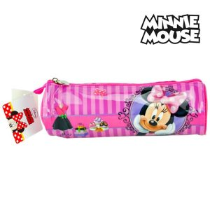 Estojo Minnie Mouse | Produto Licenciado