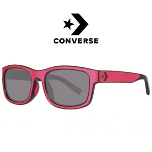 Converse® Sunglasses On Your Mark Neon Pink