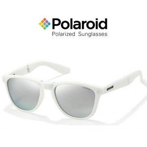 Polaroid® Óculos de Sol Polarizados Dobráveis P8448 7CB/JB