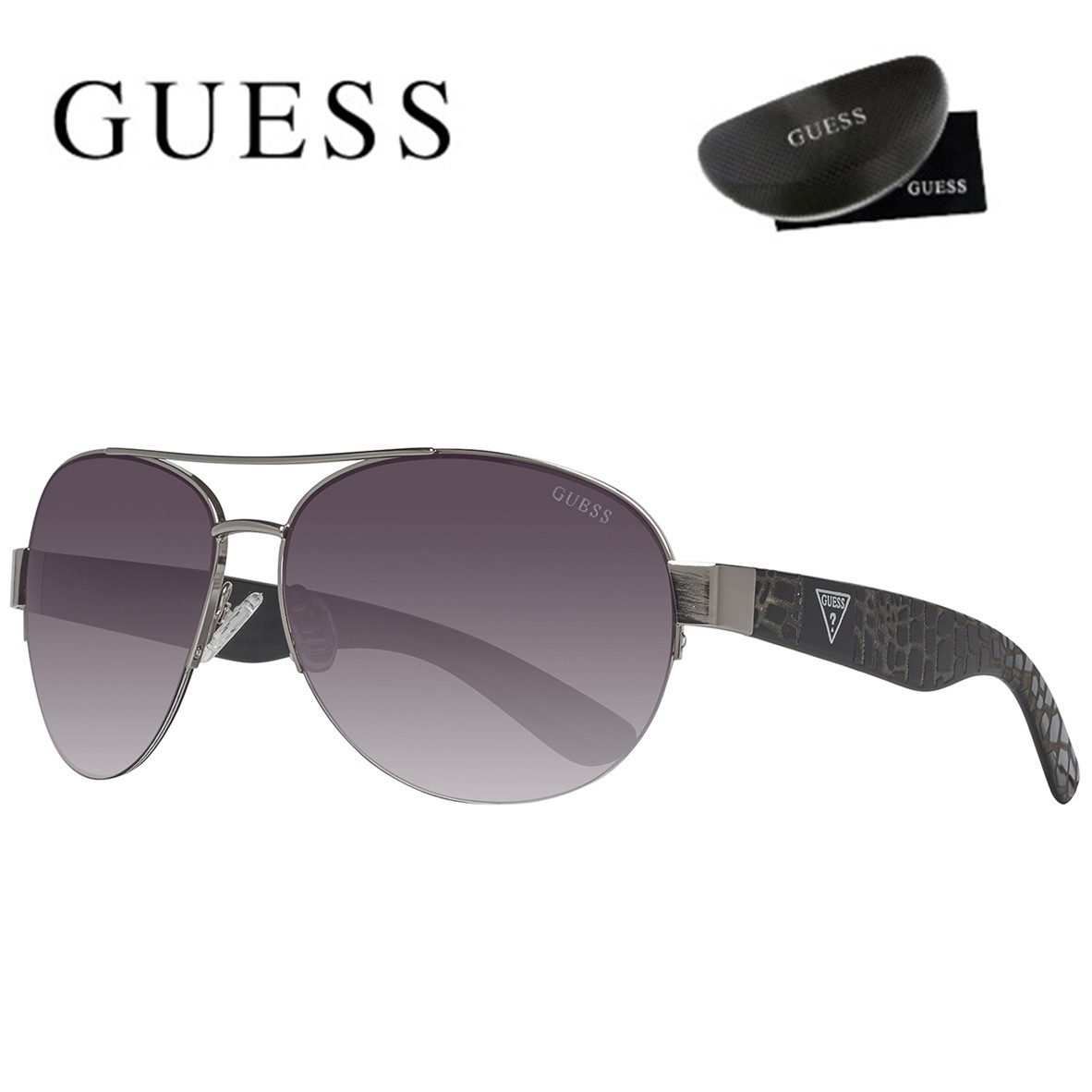 Guess® Óculos de Sol GF0288 06B 64 - You Like It c5c7580dd9
