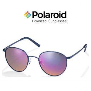 Polaroid® Óculos de Sol Polarizados PLD 6010/S BHQ/OZ