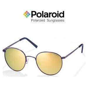 Polaroid® Óculos de Sol Polarizados PLD 6010/S PJI/LM