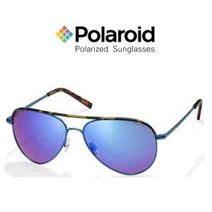 Polaroid® Óculos de Sol Polarizados PLD 6011/S PKK/JY