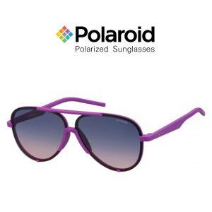 Polaroid® Óculos de Sol Polarizados PLD 6017/S TIZ/Q2