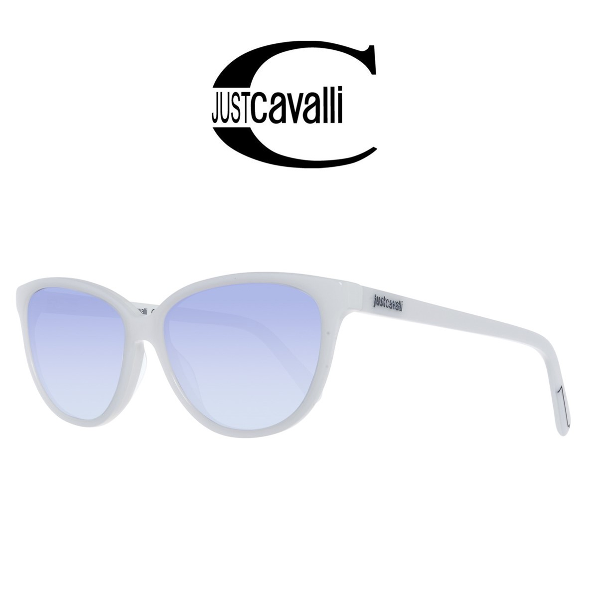 1affa3dd19102 Just Cavalli® Óculos de Sol JC640S 24Z 54 - You Like It