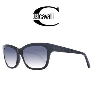 Just Cavalli® Óculos de Sol JC564S 01B 56