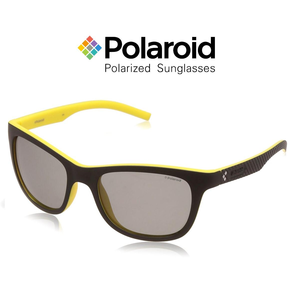 014653e97c144 Polaroid® Óculos de Sol Polarizados PLD 7008 S ZAU - You Like It