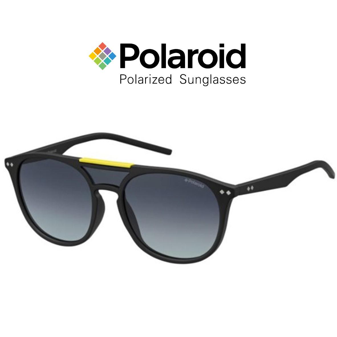 68a03c253cffa Polaroid® Polarized Sunglasses PLD 6023 S DL5 WJ - You Like It