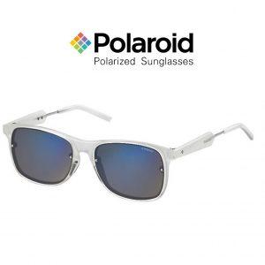 Polaroid® Óculos de Sol Polarizados PLD 6018/S TNY