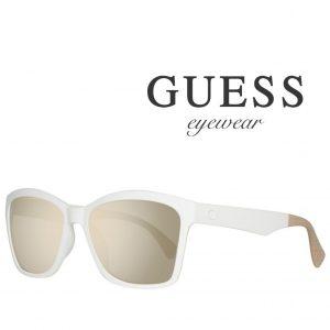 Guess® Sunglasses GU7434 21C 56