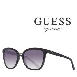 Guess® Sunglasses GF6005 01B 55