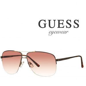 Guess® Sunglasses GU6745 H91 60 | GU 6745 GLD-70 60
