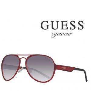 Guess® Sunglasses GF0156 67C 58