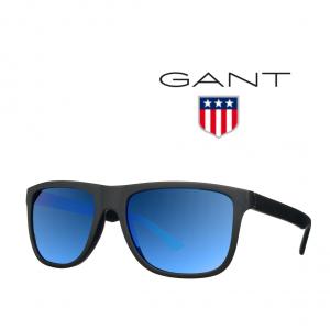 Gant® Óculos de Sol GS 7020 MBLK-9F 56 | GA7020 AK1 56