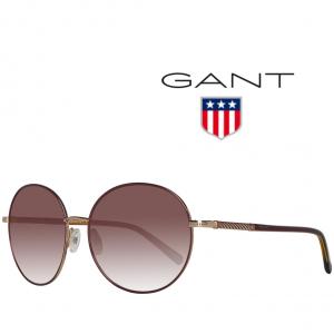 Gant® Óculos de Sol GA8038 69F 56