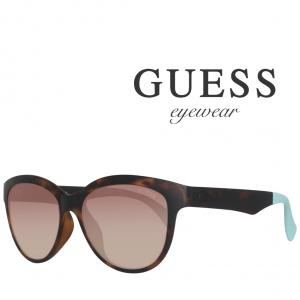 Guess® Sunglasses GU7433 52F 53