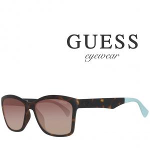 Guess® Sunglasses GU7434 52F 56