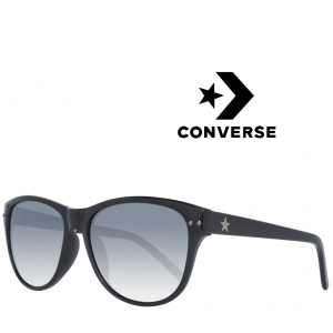 Converse® Óculos de Sol The Sure Thing Black 56