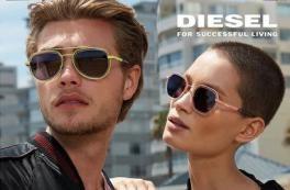 Óculos de Sol | Diesel® | Calvin Klein ®