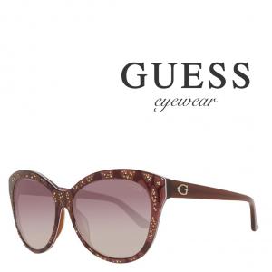 Guess® Sunglasses GU7437 50F 56