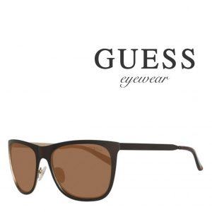 Guess® Sunglasses GU6881 49H 58