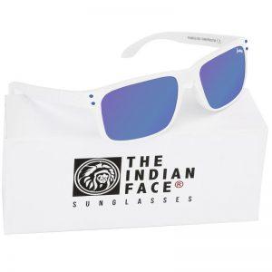 Óculos Freeride Spirit Style Lentes Azuis | 1 Par de Hastes Extra