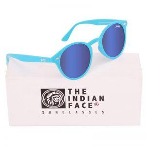 Óculos Pearl Urban Spirit Style Lentes Azuis   1 Par de Hastes Extra