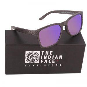 Óculos Free Spirit Style Lentes Multicolor | 1 Par de Hastes Extra