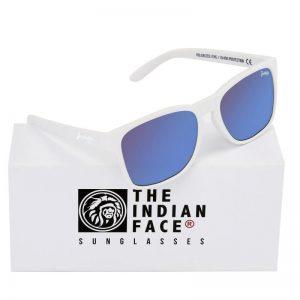 Óculos Free Spirit Style Lentes Azuis | 1 Par de Hastes Extra