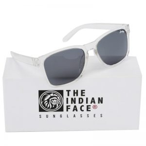 Glasses Free Spirit Spirit Style Gray Lenses | 1 Pair of Extra Sticks