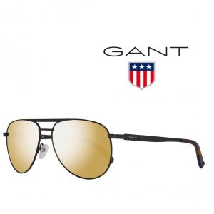 Gant® Óculos de Sol GA7060 01C 60