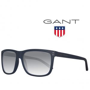 Gant® Óculos de Sol GA7081 91C 58