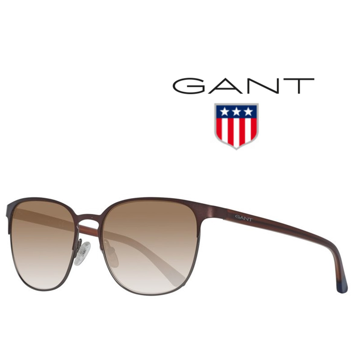 Gant® Óculos de Sol GA7077 49E 54 - You Like It 3127453061