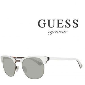 Guess® Sunglasses GU7414 24C 51