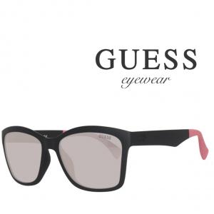 Guess® Sunglasses GU7434 02C 56