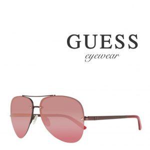 Guess® Sunglasses GU7393 48U 62