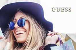 Óculos de Sol | Guess ® | Converse®