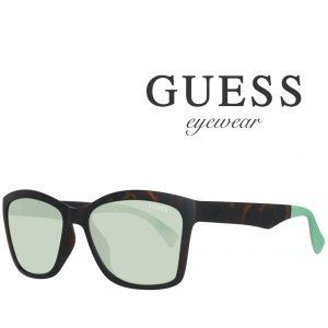 Guess® Sunglasses GU7434 52C 56