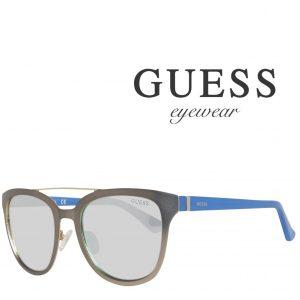 Guess® Sunglasses GU7448 10C 52