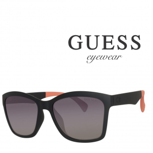 Guess® Óculos de Sol GU7434 02D 56