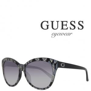 Guess® Sunglasses GU7437 05B 56