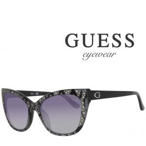 Guess® Sunglasses GU7438 05B 54