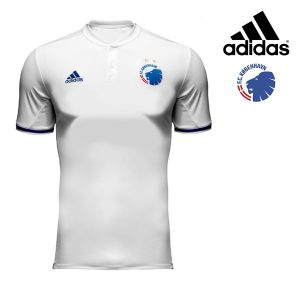 Adidas® Camisola Copenhaga Junior Oficial | Tecnologia Climacool®