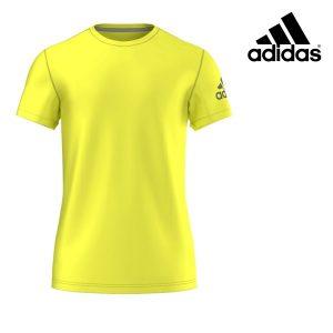 Adidas® T-Shirt Prime Tee Green Lime | Tecnologia Climalite®