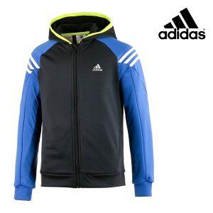 Adidas® Casaco Training Junior  | Tecnologia Climalite®