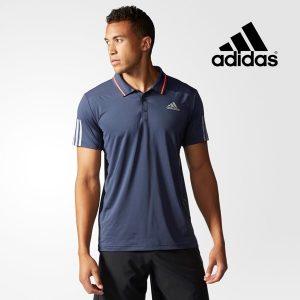 Adidas® Polo Barricade | Tecnologia Climacool®