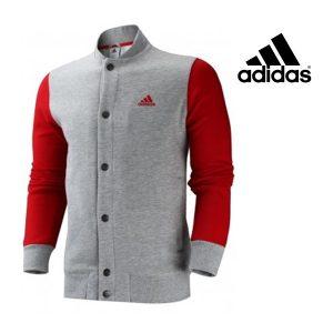 Adidas® Casaco A1 Baseball | Tecnologia Climalite®