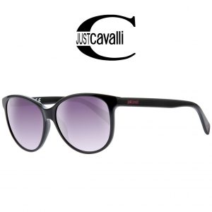 Just Cavalli® Óculos de Sol JC644S 01B