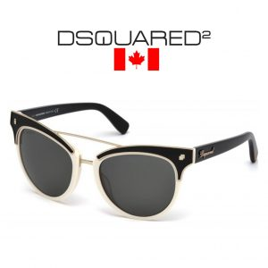 Dsquared2® Óculos de Sol DQ0215 56-011 25A